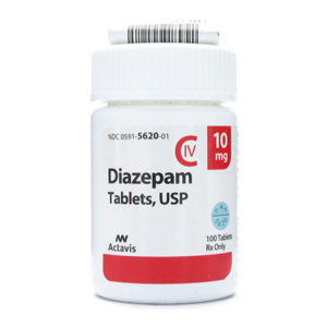 diazepam 15 mg dose