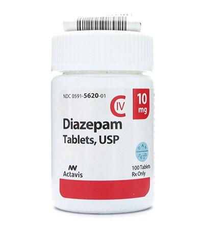 diazepam 15 mg dose