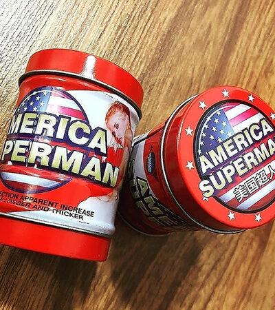 superman pill