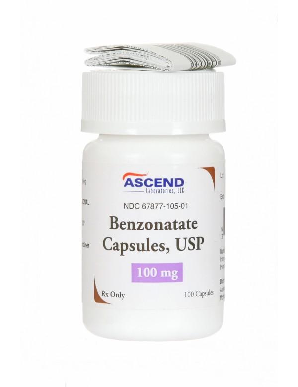 Benzonatate