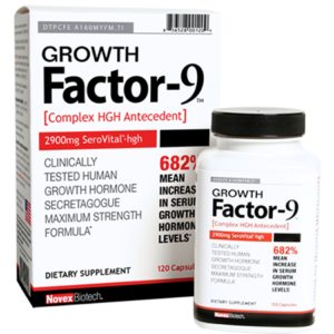 growth factor 9 for sale