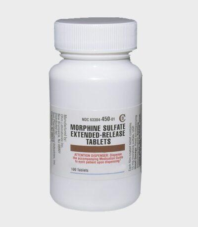 Morphine Sulfate