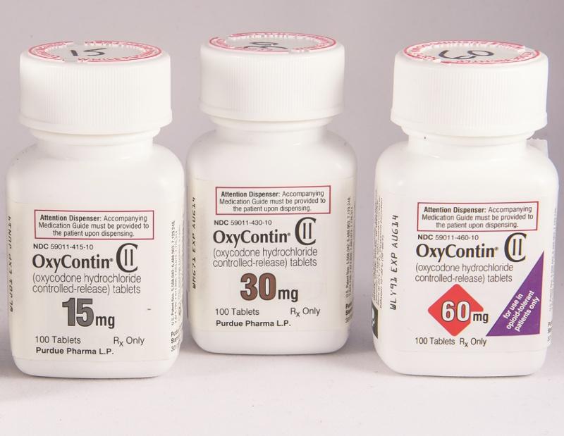 Oxycodine
