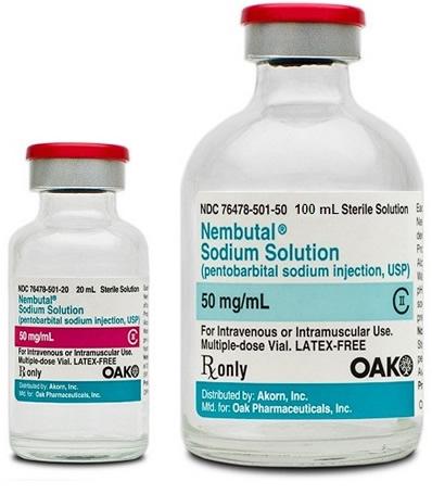 Pentobarbital Sodium