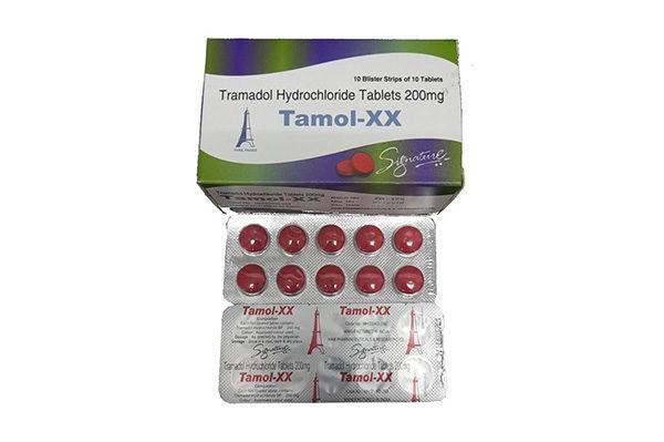 Tamol XX