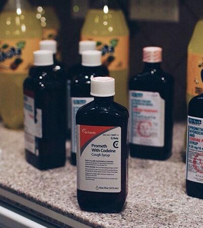 Promethazine codeine syrup dosage