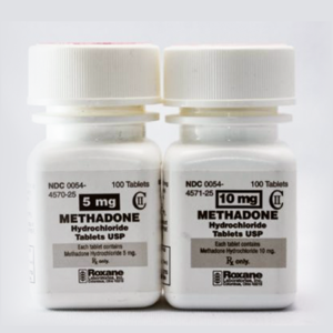 Methadone HCL