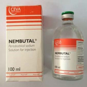 how to get nembutal in usa