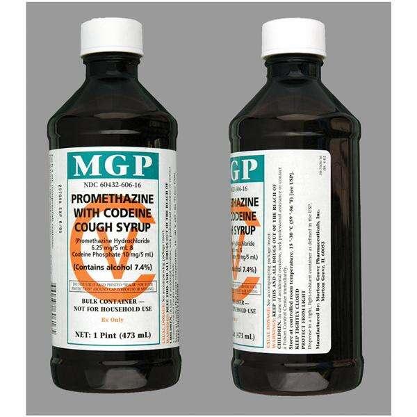 Promethazine treat allergies and sleeplessness